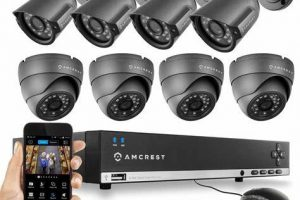 Everything You Need To Know About Security Cameras